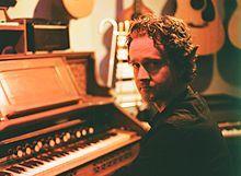 220px-Greg Wells in studio.jpg