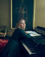 Adele 2016 Vogue 3
