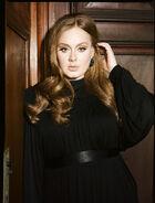 Adele billboard photo shoot 3