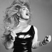 Adele Vogue UK Outtake 7
