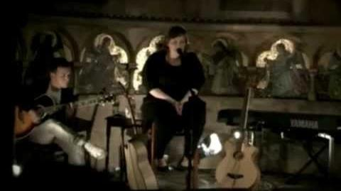 Adele - Melt My Heart To Stone (Official Video)
