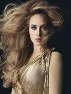 Adele UK Vogue Alternate No Text 2021