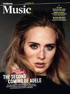 Adele The Observer