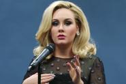 Adele wax