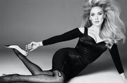 Adele Vogue UK Photoshoot 3