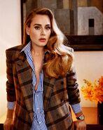 Adele Vogue US 2021 Photoshoot 3