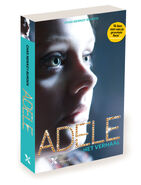 Adele-bio-X-uitgevers