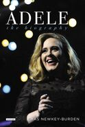 Adele The Biography (Re-Release)