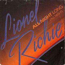 All Night Long (All Night) - Lionel Richie.jpg