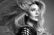 Adele Vogue UK Outtake 1