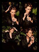 Adele Vogue US 2021 Photoshoot 4