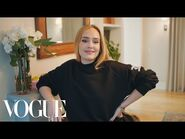 73* Questions With Adele - Vogue