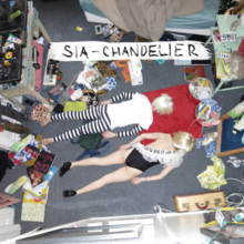Chandelier - Sia.png