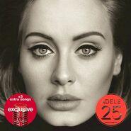Adele 25 Target