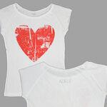 Heart shirt 2