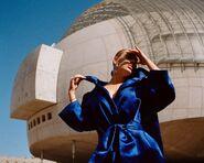 Adele Vogue US 2021 Photoshoot 2