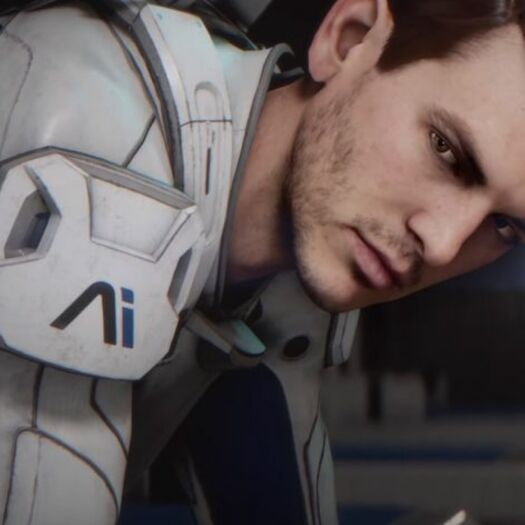 Two more Mass Effect: Andromeda teammates revealed