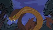 Krylock Demon 12