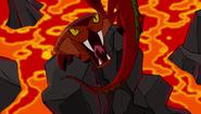 Krylock Demon 31