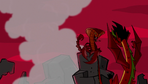 Krylock Demon 37