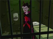 Councelor Chang in jail