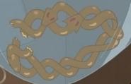 Fury Phoenician bracelet
