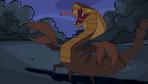 Krylock Demon 21