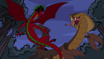 Krylock Demon 11