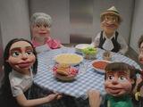 Dolmio Family