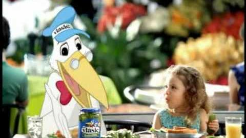 Vlasic - Taste the Crunch commercial