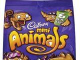 Cadbury's Animals (2011 incarnation)