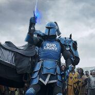 Bud Knight Sword