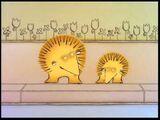 Hedgehogs (THINK!)