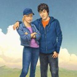 Annabeth and Percy portal.jpg