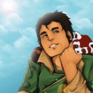 Antvasima avatar image