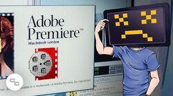 Video_Editing_on_Adobe_Premiere_1.0_(from_1991)_-_Krazy_Ken's_Tech_Misadventures