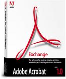 Adobe Acrobat Exchange 1