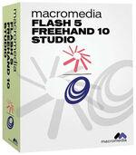 Macromedia Flash 5 FreeHand 10 box.jpg