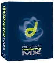 Macromedia Dreamweaver MX box.jpg