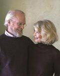 John and Marva Warnock Utah