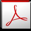 Adobe Acrobat X icon.png