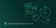 Adobe RoboHelp Server 10 banner