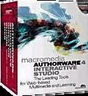 Macromedia Authorware 4 Interactive Studio box.png