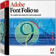 Adobe Font Folio 9