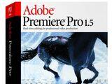 Adobe Premiere Pro 1
