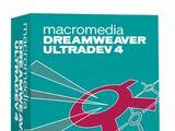 Macromedia Dreamweaver UltraDev 4