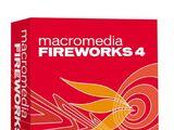 Macromedia Fireworks 4