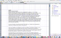 Adobe Acrobat 6 Professional Mac OS X Tiger.png