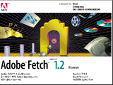 Adobe Fetch