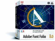 Adobe Font Folio 8